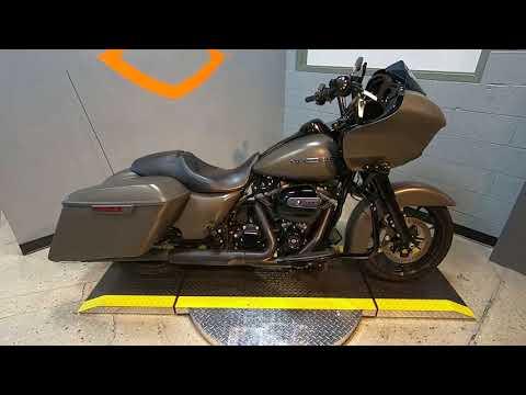 2019 Harley-Davidson Road Glide® Special FLTRXS