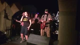 Video Anger Heaven - Svíčka (živě)