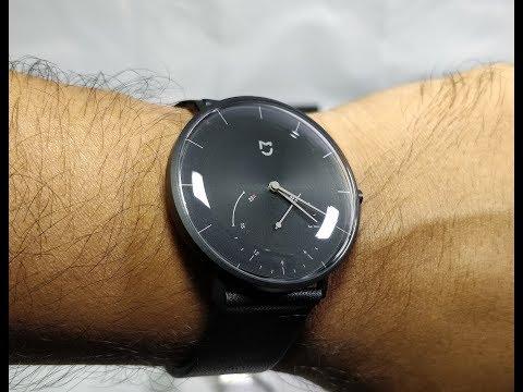 Xiaomi Mijia Smart Watch SYB01 From Banggood