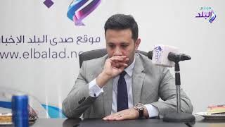 صدى البلد   الإعلامى عمرو خليل: سجلت مع الشيخ أحمد ياسين قبل اغتياله بساعات