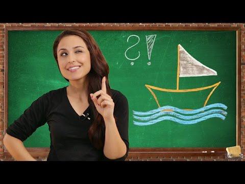"""Videoclip """"Warum kann ein Schiff schwimmen"""""""