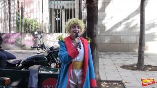 El Petit Príncep - El Meu Asteroide (Live)