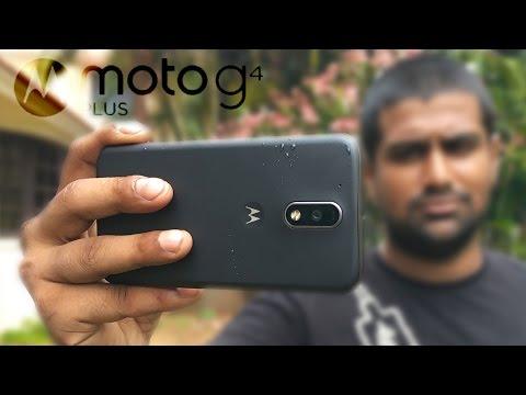 Moto G4 Plus Camera Review!