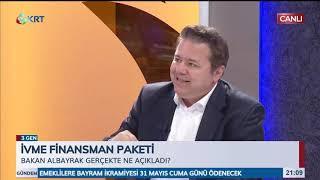 3GEN | Çetin Ünsalan | Selçuk Geçer | Oğul Aktuna | 27 Mayıs 2019