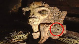 Top 10 MYSTERIES Around Ancient Artifacts