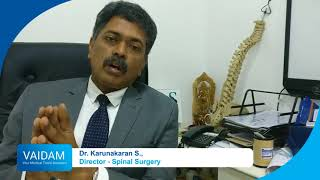 Early Onset Scoliosis SurgeryVideo In India