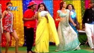 Jobana Jamp मारे चोली में - Bhojpuri Nach Program Bhag-03 | Bijali Rani | Nach Program Hit Song 2015