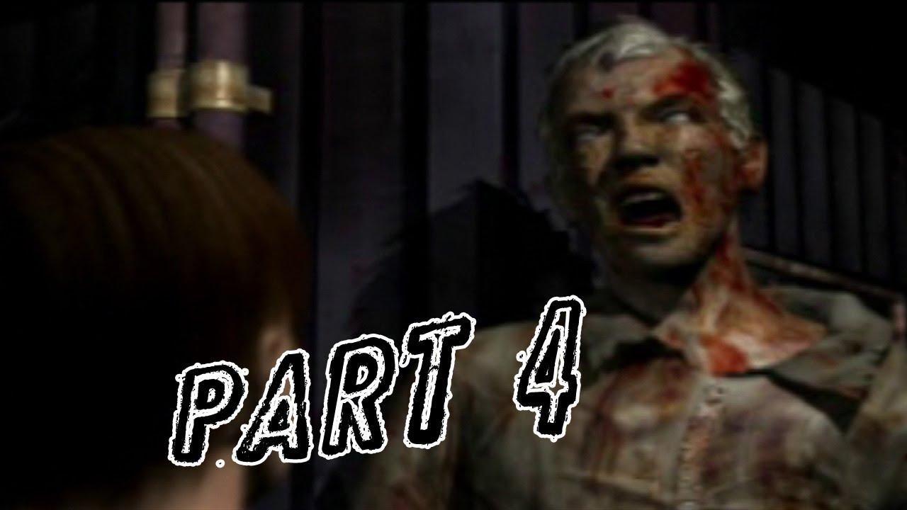 Resident Evil 3: Nemesis – Part 04 – Die Tankstelle