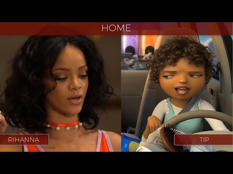 Download Behind The Voices - Celebrities Collection (Rihanna, Katy Perry, Demi Lovato,...) HD Mp4 3GP Video and MP3