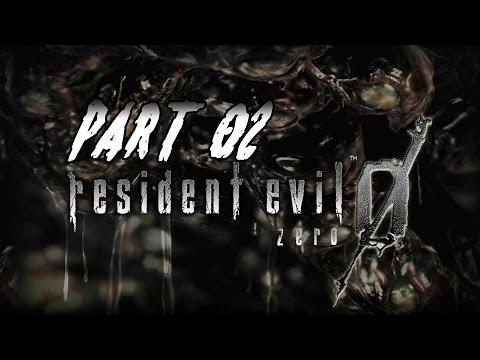 Resident Evil 0 HD Remaster – Livestream vom 20.01.2016 – Part 02
