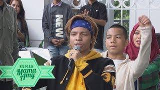 Download Video Bikin Ngakak! Bus Challenge Gen Halilintar Bareng Raffi Ahmad  - Rumah Mama Amy (14/11) MP3 3GP MP4