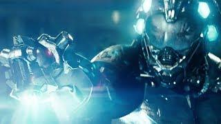 人类向宜居星球发送信号,却引来残暴外星种族,肠子都悔青了!速看科幻片《超级战舰》