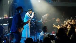 Мумий Тролль. Концерт в Цюрихе 23.01.2019