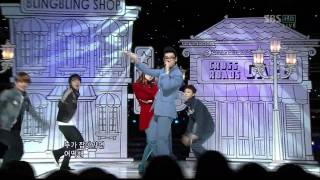 GD&TOP_0206_SBS Inkigayo_집에 가지마(Don't Leave)