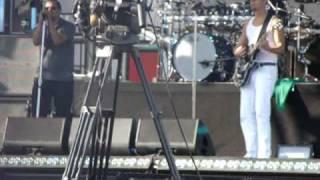 311 Hey You Soundcheck 2 - Jimmy Kimmel