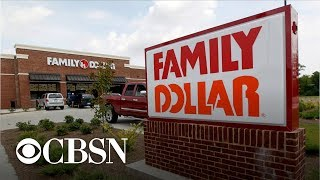 Dollar Tree closing hundreds more Family Dollar stores