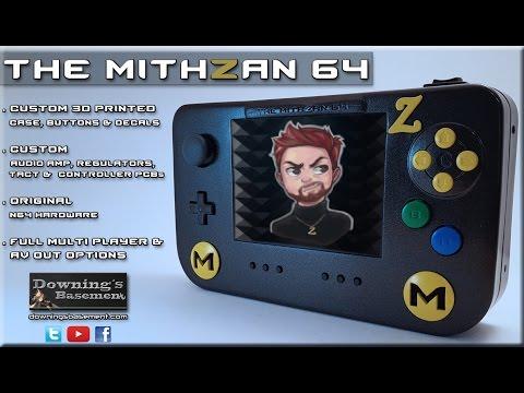 The Mithzan 64