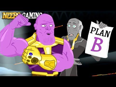 Thanosův plán B