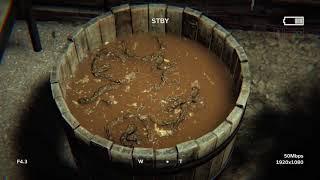 Мармок моменты из Outlast 2 - Звонок/Metal Gear Solid - The Phantom Pain 'Приколы, Фейлы'/Mr. Marmok