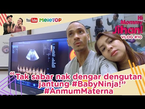 Hi Mommy Jihan Vlog 10 |