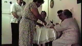 preview picture of video 'En casa de Adela (QEPD) - Hatillo.'