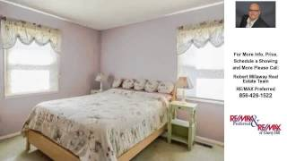 preview picture of video '26 EAST RIVER DR, WILLINGBORO, NJ Presented by Robert Millaway Real Estate Team.'
