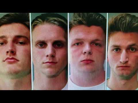 Maryland Teens charged with Hate Crimes at Glenelg High School...
