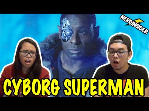 SUPERGIRL Season 2 Episode 7 The Darkest Places REACTION & REVIEW