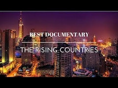 National Geographic 2017 - The Secret Places On Earth China United States Russia India Documentary