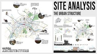 A Complete Beginners Guide To Architecture Site Analysis Urbanism