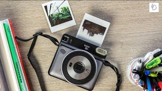Best Instant Camera In 2020 - Best Instant Camera For Photographers