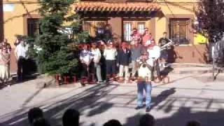 preview picture of video 'VALDEMECA(SE OFRECEN LOS CARGOS)2009'