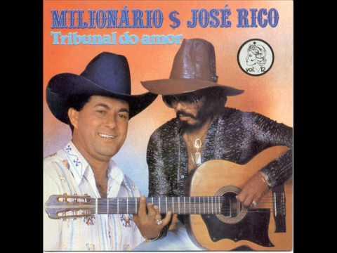 Milionário e José Rico - Homens