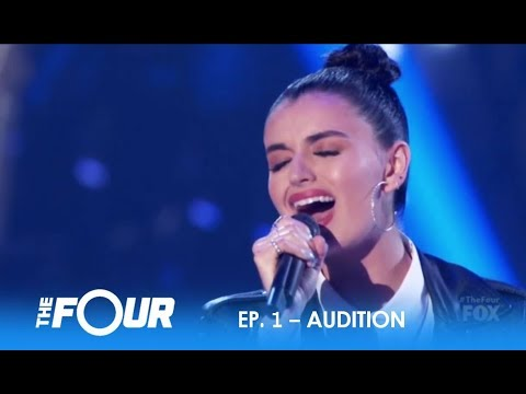Rebecca Black: She Is Back And Has a MESSAGE To The HATERS - 'Bye, Bye, Bye'!   S2E1   The Four