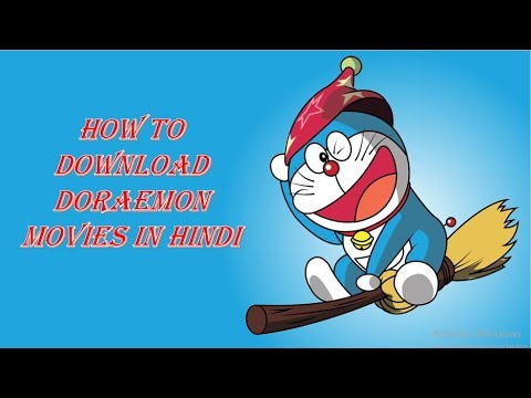 Doraemon Ki Movie How To Download Doraemon The Movie Nobita Ki Universe
