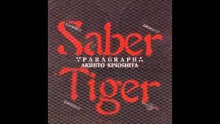 Akihito Kinoshita Saber Tiger Wind Valley Neoclassical Guitar Skill