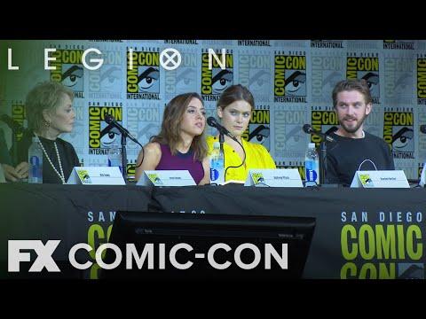 Legion | Comic-Con 2017: A New Dance Number? | FX
