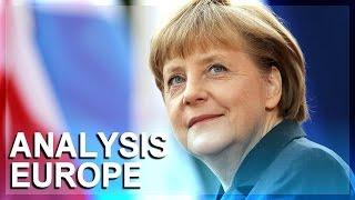 Geopolitical analysis 2017: West Europe