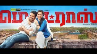 Naan Nee | Madras (Original Score) | Santhosh Narayanan