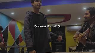 Yeh dil deewana - Pardes - Sonu nigham   - YouTube