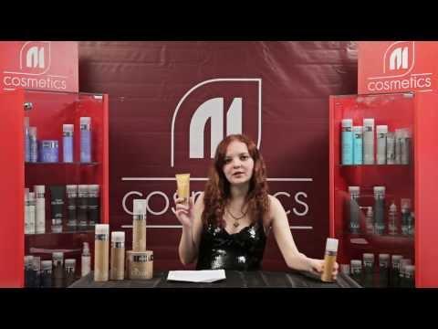 Pielęgnacji włosów w postaci oleju