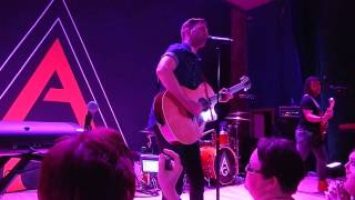 Sinner - Andy Grammer 20th Century Theater 3/25/15