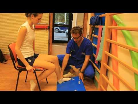Medicazioni alle recensioni ginocchio orlett