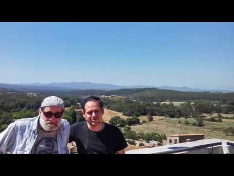 Exposició.Jordi Bofill&Josep Marsà.Castell de Vilopriu.2016