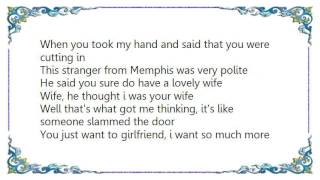 Chely Wright - While I Was Waiting Lyrics