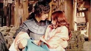 신의 FAITH MV: Choi Young/Yoo Eun-Soo || Never let me go