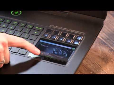 Razer Blade Pro 17″ Gaming Laptop review.
