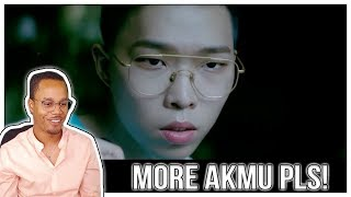 AKMU   'DINOSAUR' MV | Reaction! | More AKMU Please!