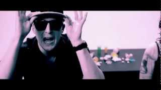 Chris Webby - I'm Gone (Official Video) [ Directed by Rick Cordero ]