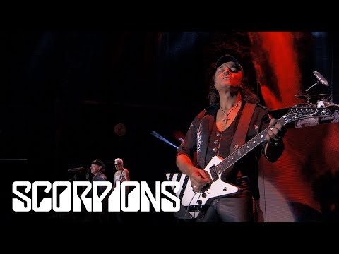 Scorpions - Still Loving You (Live At Hellfest, 20.06.2015)